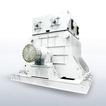 VEM synchronní motor 5000 kW
