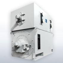 VEM asynchronní pohon 1500 kW